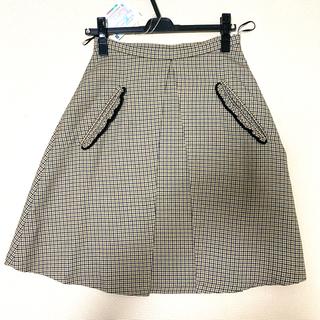 ヌメロヴェントゥーノ(N°21)のN°21  スカート 美品です^^(ひざ丈スカート)