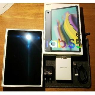 SAMSUNG - samsung Galaxy tab s5e 64gb [美品] 有機EL