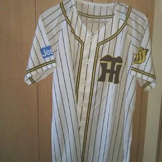 ハンシンタイガース(阪神タイガース)の阪神タイガース Tシャツ 半袖 阪神 野球 (応援グッズ)