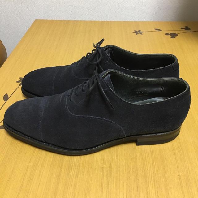Crockett&Jones(クロケットアンドジョーンズ)の【美品】クロケットアンドジョーンズ オードリー メンズの靴/シューズ(ドレス/ビジネス)の商品写真