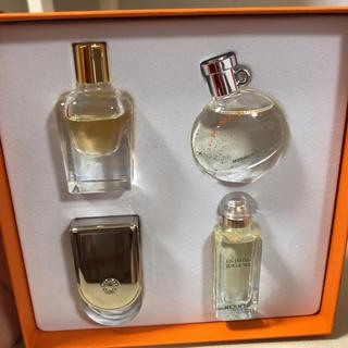Hermes - エルメス香水セット