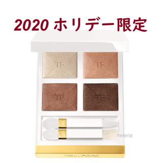 TOM FORD - 新品♡トムフォード 2020 ホリデー限定 04 ファースト フロスト
