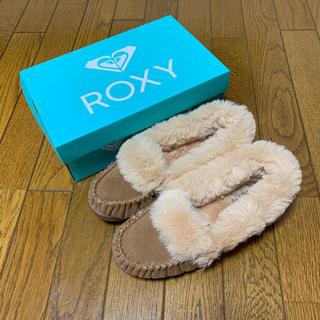 Roxy - モカシン