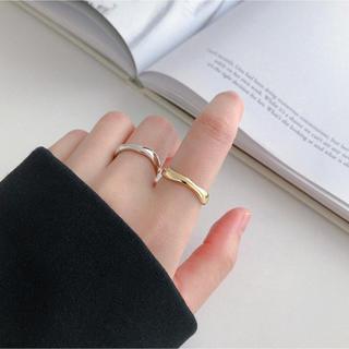 デザインリング 銀 シルバー925 スターリングシルバー シルバーリング(リング(指輪))