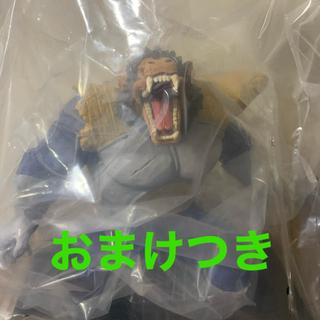 バンダイ(BANDAI)の1番くじ ドラゴンボール ラスワン 大猿ベジータ(フィギュア)