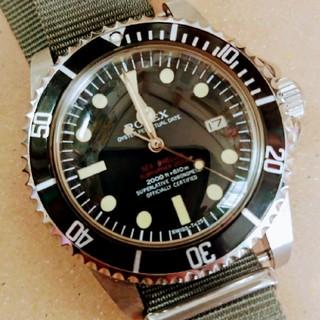 自動巻き腕時計⌚