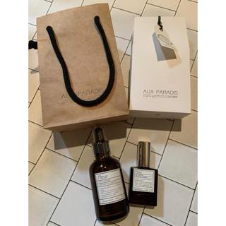 オゥパラディ(AUX PARADIS)のパルファム オゥ パラディ フルールの香り (香水(女性用))