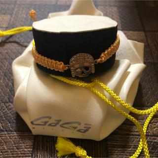 ガガミラノ(GaGa MILANO)の新品未使用ガガミラノブレスレット(ブレスレット)