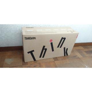 レノボ ThinkCentre M75q-1 Tiny Ryzen 5 Pro