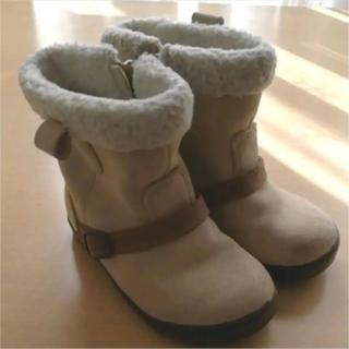 ミキハウス(mikihouse)のミキハウス ブーツ 16cm(ブーツ)