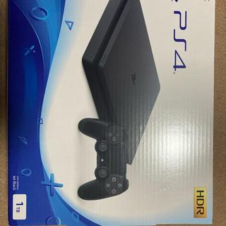 PlayStation4 - PlayStation4 1tb chu-2200b01