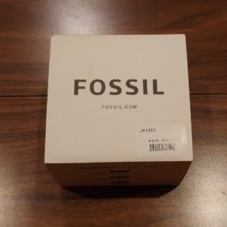 フォッシル(FOSSIL)の新品未使用 腕時計 FOSSIL JR1353(腕時計(アナログ))