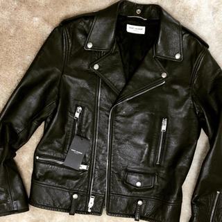 Saint Laurent - 20日まで!saint laurent paris ☆ ライダース