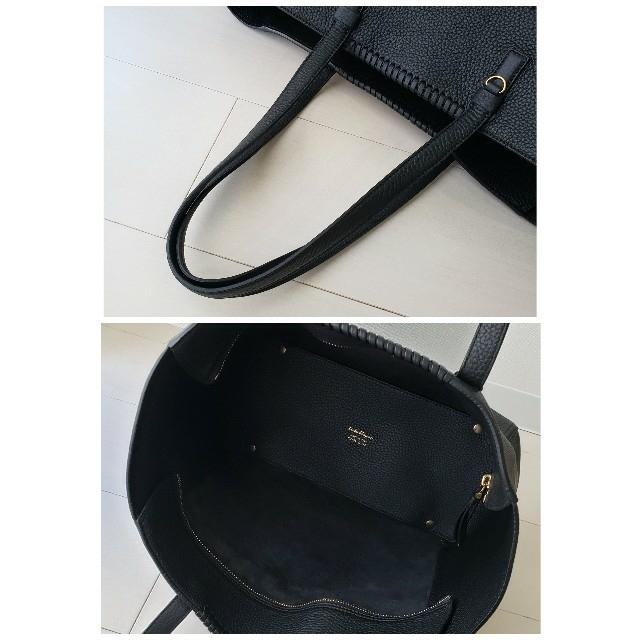 Salvatore Ferragamo(サルヴァトーレフェラガモ)のこちらは専用です レディースのバッグ(トートバッグ)の商品写真