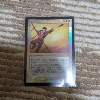 マジックザギャザリング(マジック:ザ・ギャザリング)のジェラード・キャパシェン 日本語foil(シングルカード)