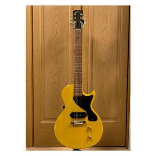 【送料込み】Tokai レスポール ギター