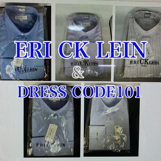 カルバンクライン(Calvin Klein)のERI CK LEIN カルバンクライン DRESS CODE 101 計5着(シャツ)