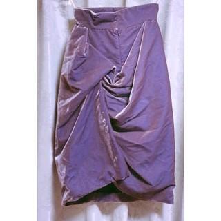 Vivienne Westwood - レア ヴィンテージ Vivienne Westwood バッスル スカート
