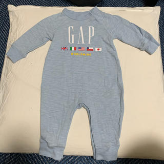 babyGAP - 未使用 babygap gap ロンパース
