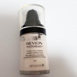 REVLON - レブロン フォトレディ プライマー 01 パーフェクティング プライマー