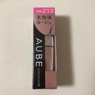 AUBE couture - ソフィーナ オーブ 美容液ルージュ PK213(5.5g)