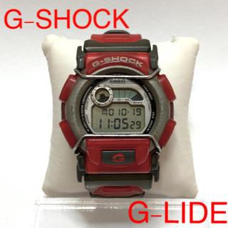 ジーショック(G-SHOCK)のG-SHOCK DW-003 G-LIDE (腕時計(デジタル))