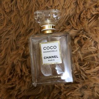 CHANEL - シャネル 香水 空瓶