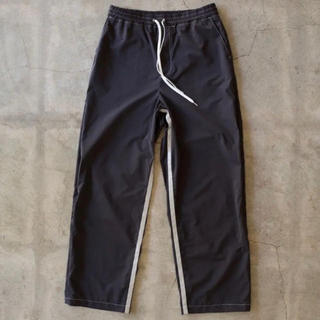 1LDK SELECT - Private brand by S.F.S NYLON PANTS