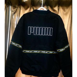 プーマ(PUMA)のPUMA ジャケット(ナイロンジャケット)