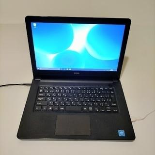 デル(DELL)の美品Dell Inspiron 14(ノートPC)