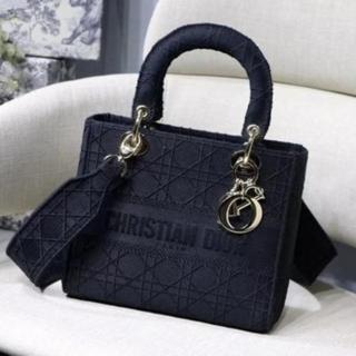 Christian Dior - (大幅値下げ)Christian Dior レディディオール ハンドバッグ