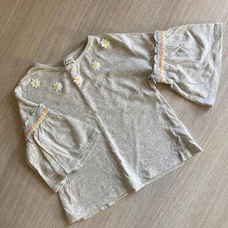 ナルミヤ インターナショナル(NARUMIYA INTERNATIONAL)のピューピルハウス☆Tシャツ120(Tシャツ/カットソー)