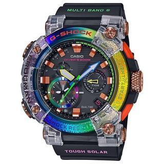カシオ(CASIO)のCASIO G-SHOCK フロッグマン GWF-A1000BRT-1AJR(腕時計(デジタル))
