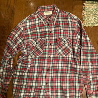 Levi's - リーバイス チェックシャツ サイズL