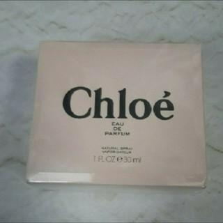 Chloe - 新品未開封 クロエ 香水