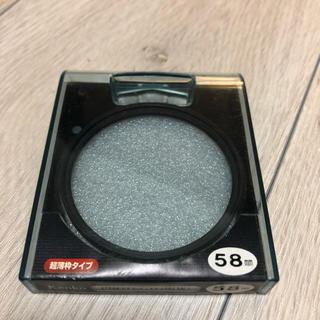 ケンコー(Kenko)のKenko 58mm protectフィルター(フィルター)