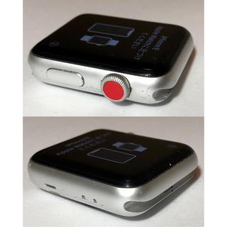 Apple Watch - Apple Watch Series3 セルラー 16GB 42mm