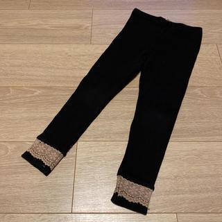 アンバー(Amber)のAmber レギンス パンツ サイズ7(95〜100cm)(パンツ/スパッツ)