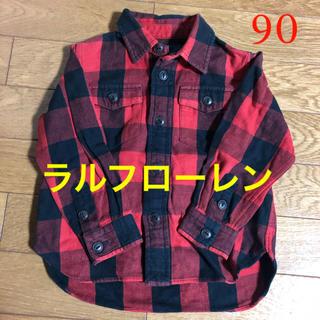 ラルフローレン(Ralph Lauren)のシャツ(ジャケット/上着)