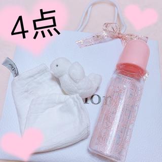 ベビーディオール(baby Dior)のdior  哺乳瓶(哺乳ビン)
