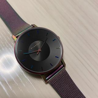 ダニエルウェリントン(Daniel Wellington)のKLASSE14 腕時計 レディース 美品(腕時計)