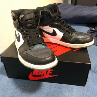 NIKE - NIKE Air Jordan1 Retro High Og all star