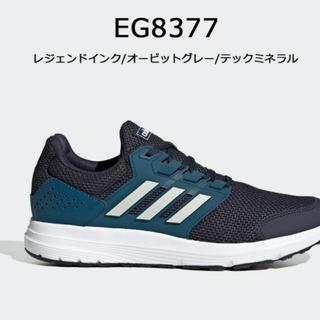 adidas - アディダス ギャラクシー 4 27.0cm/ Galaxy 4 EG8377
