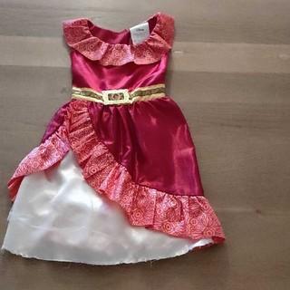 Disney - Disney エレナ ドレス100〜110