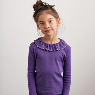 Caramel baby&child  - 7-8Y/misha and puff paloma top カットソー