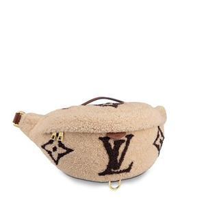 LOUIS VUITTON - Louis Vuitton★Bumbag ベルトバック