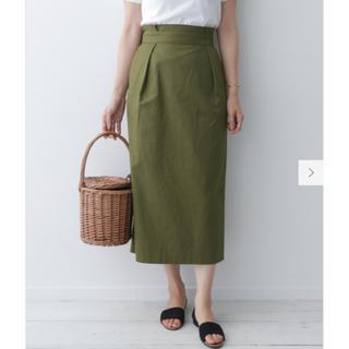 ドアーズ(DOORS / URBAN RESEARCH)のアーバンリサーチ スカート(ロングスカート)