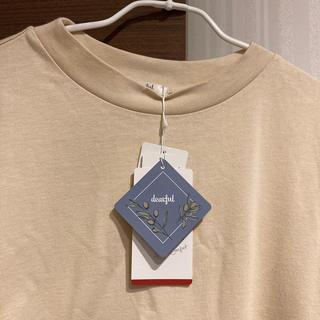 シマムラ(しまむら)のディアフル Tシャツ(Tシャツ(半袖/袖なし))
