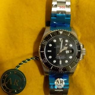 ラクマで購入した自動巻き腕時計