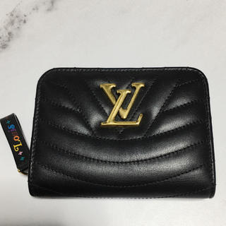 LOUIS VUITTON - ルイヴィトン M63789 ニューウェーブ ジプト・コンパクト